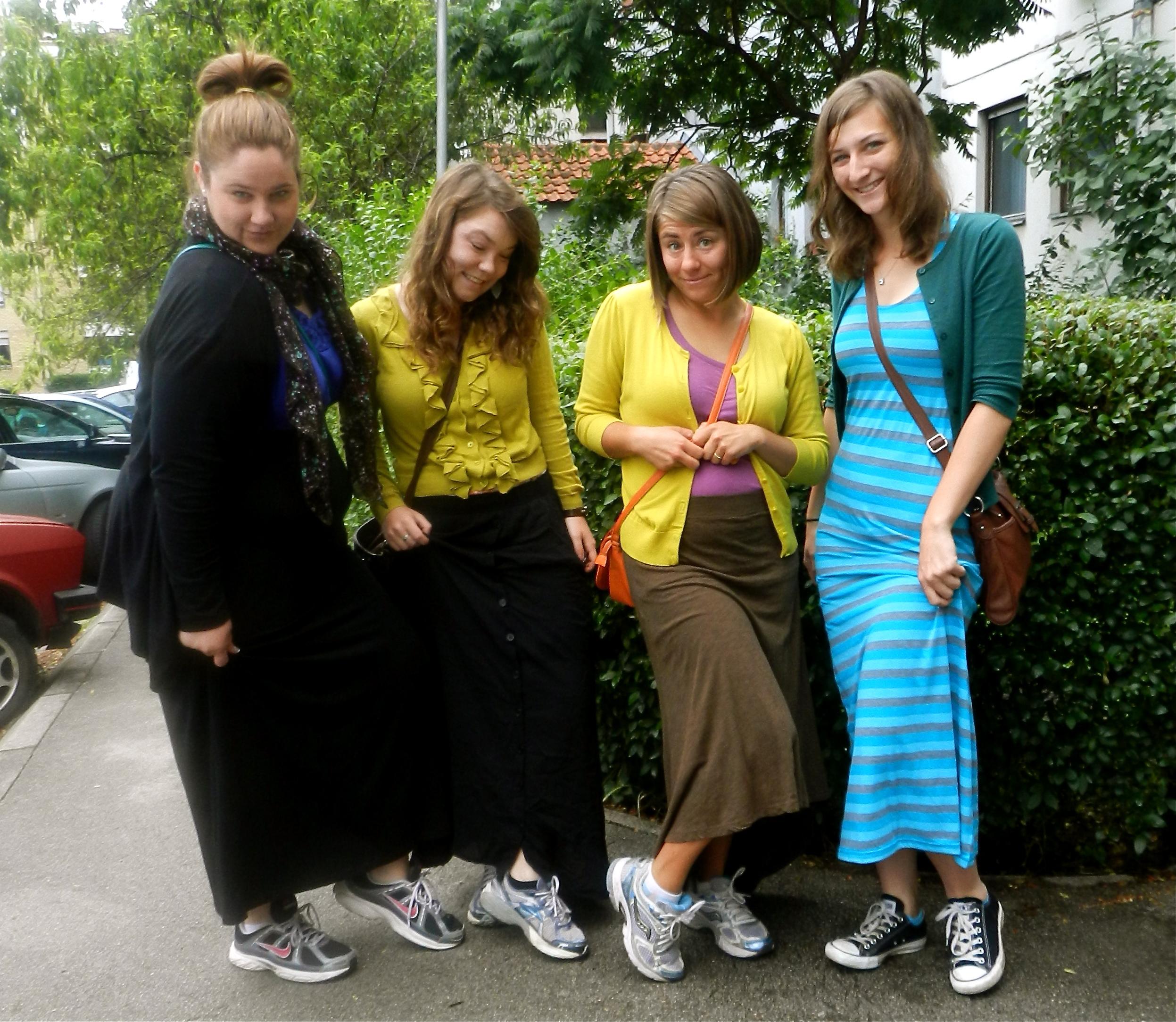 Banja luka girls